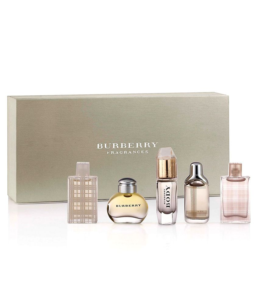 buy burberry perfumes online india