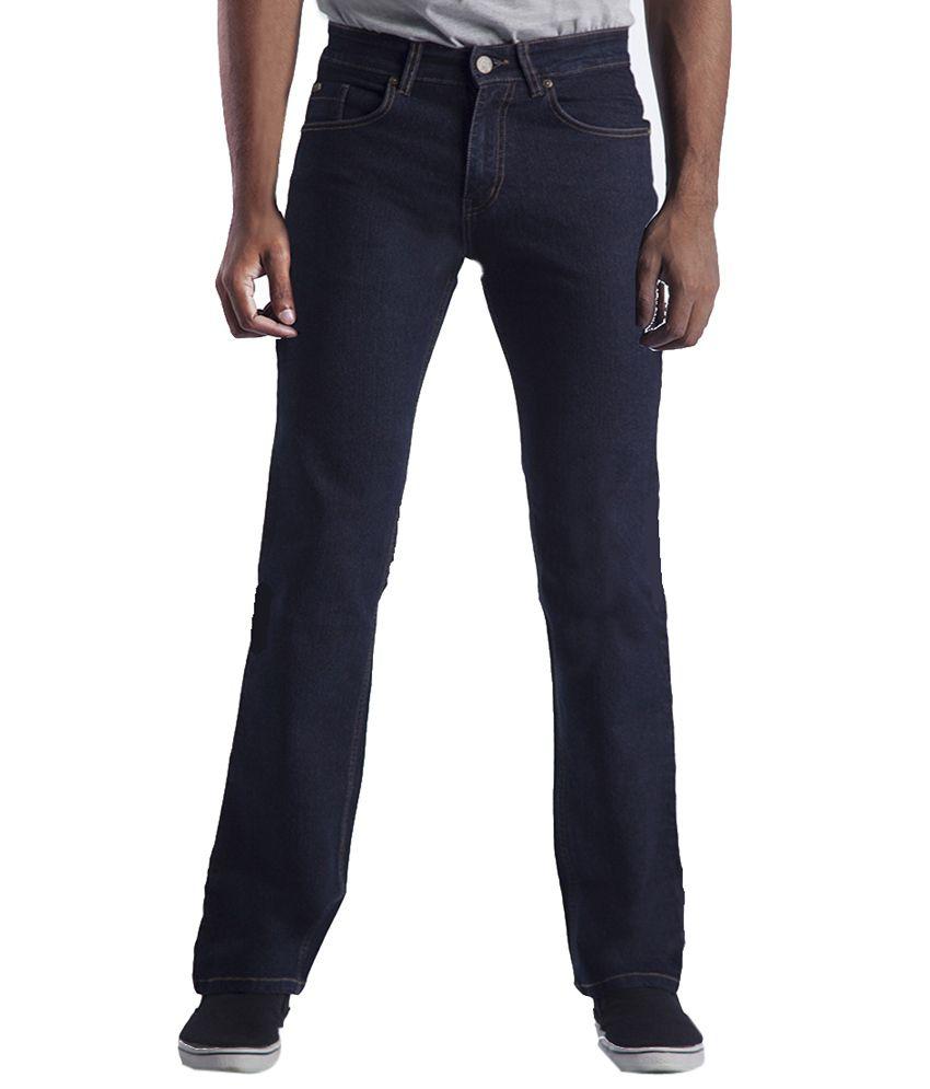 Eurojeans Blue Slim Jeans