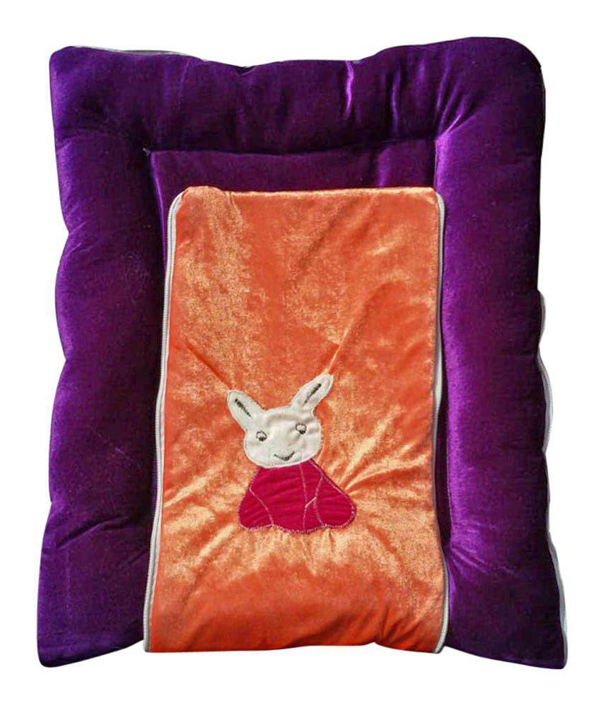 Comforthome Wrapper Purple
