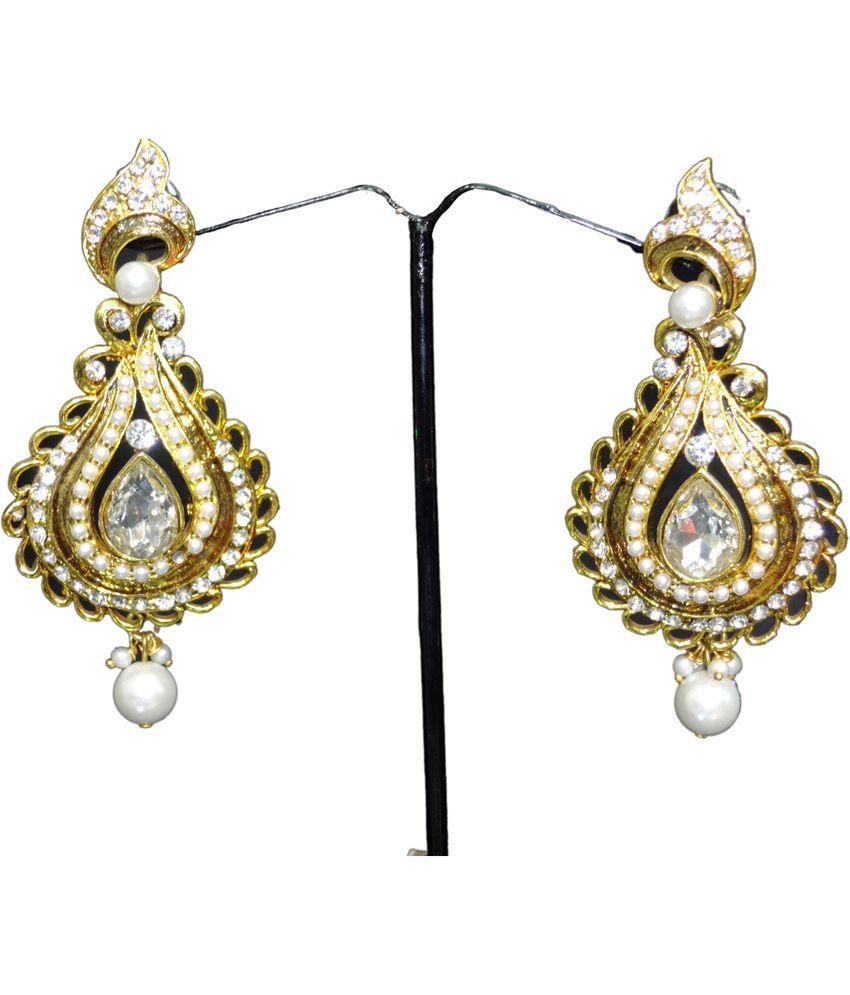 Mnm Fashion Jewellery Its My Style Earrings Buy Mnm