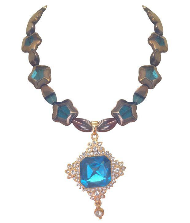 Vasthra Beautiful Designer Necklaces - Vasthra Boutique