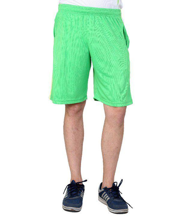 Dida  Blue Long Shorts