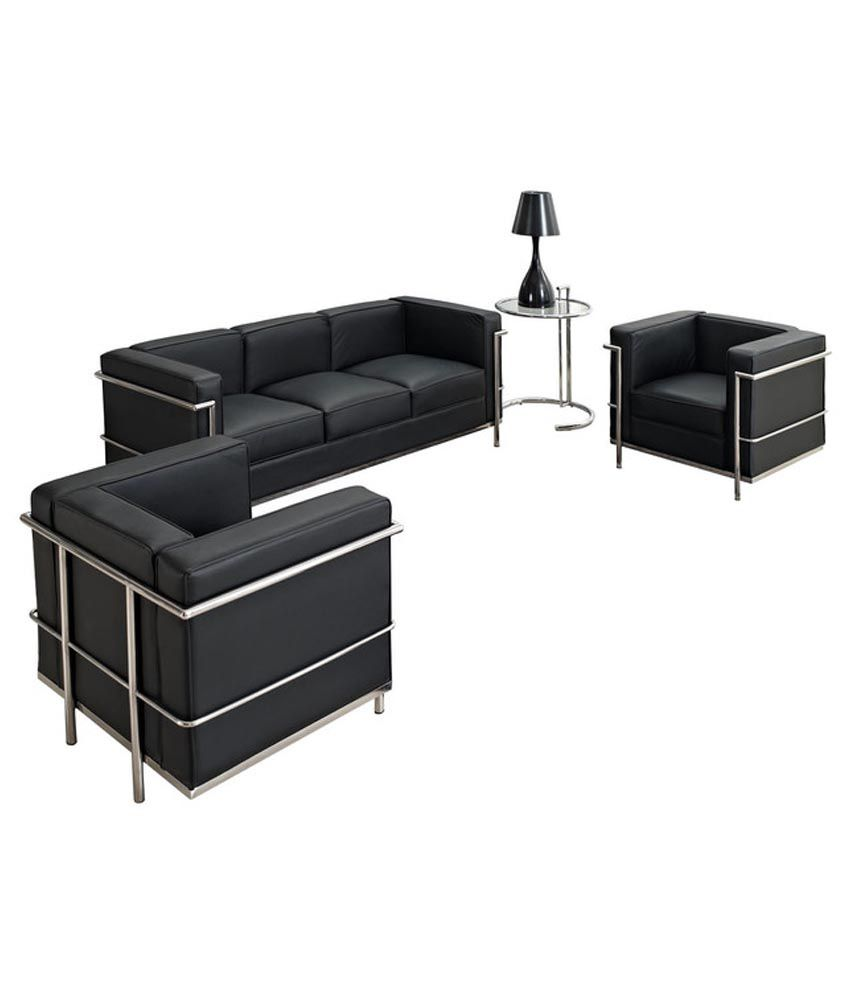 Steel Frame Sofa Set Hereo Sofa