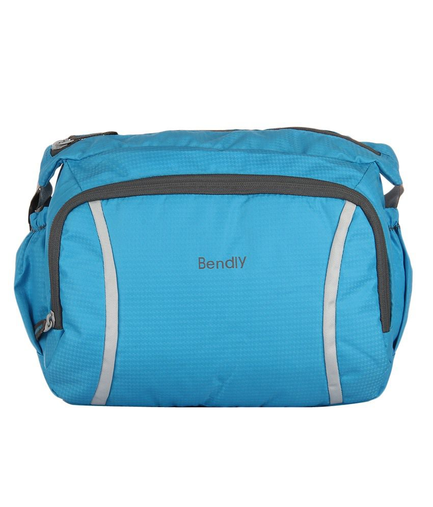 Bendly 5100070679 Blue Bags