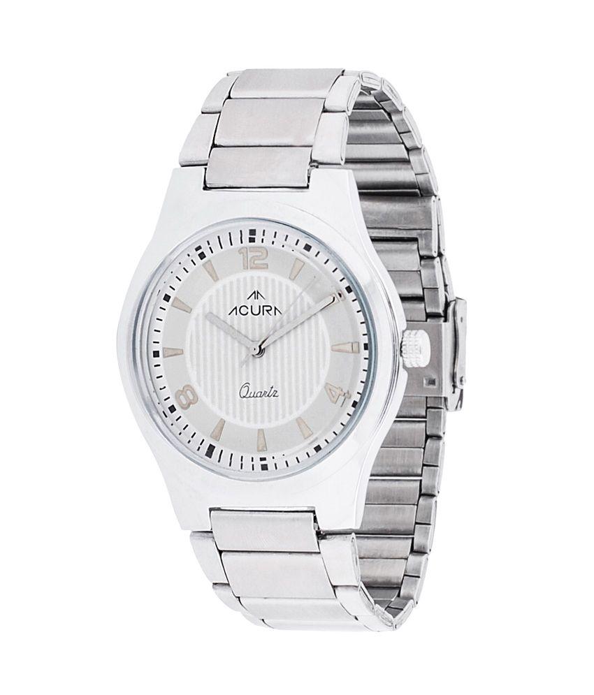 Acura Stylish Analog Mens Watches