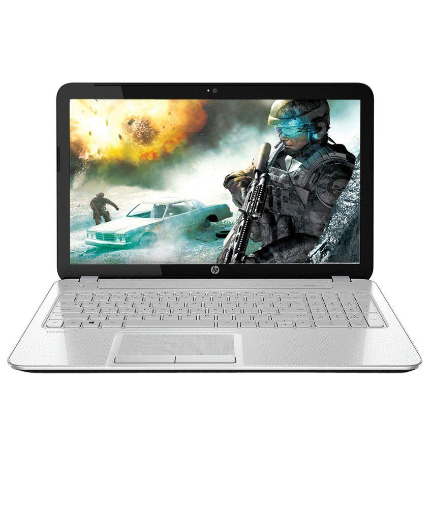 HP 15-ab027TX Pavilion M2W70PA Core i3 1TB 4GB Windows 8 1