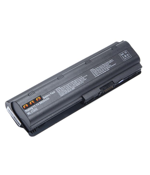 Arb Laptop Battery Fit For Hp Nbp6a175 With 12 Cells