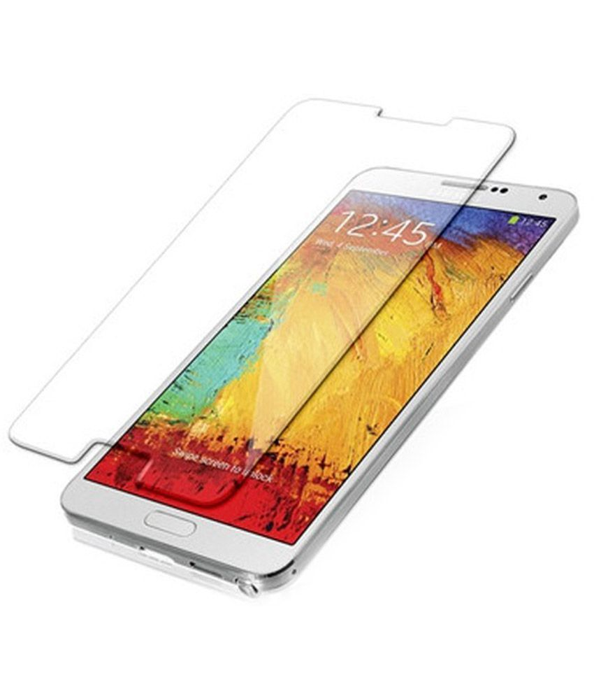 Sunrise Tempered Glass Screen Guard For Sony Xperia Z2
