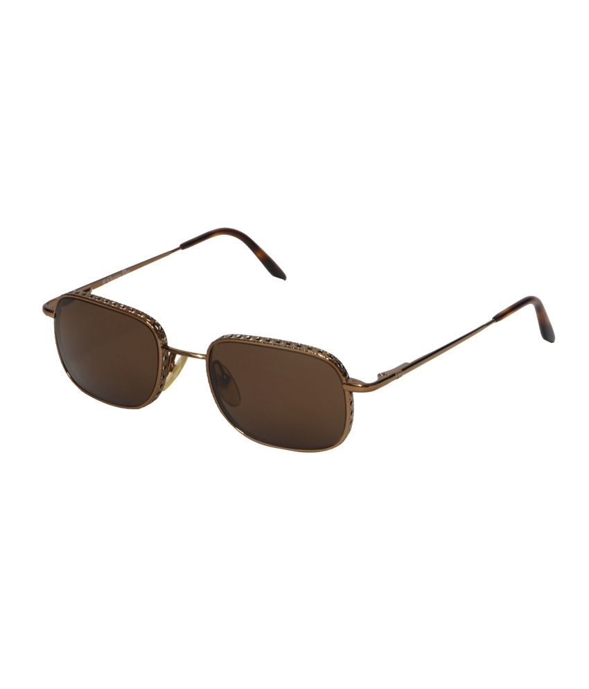 Christian Dior Brown Designer Uv Protection Fashionable Sunglasses