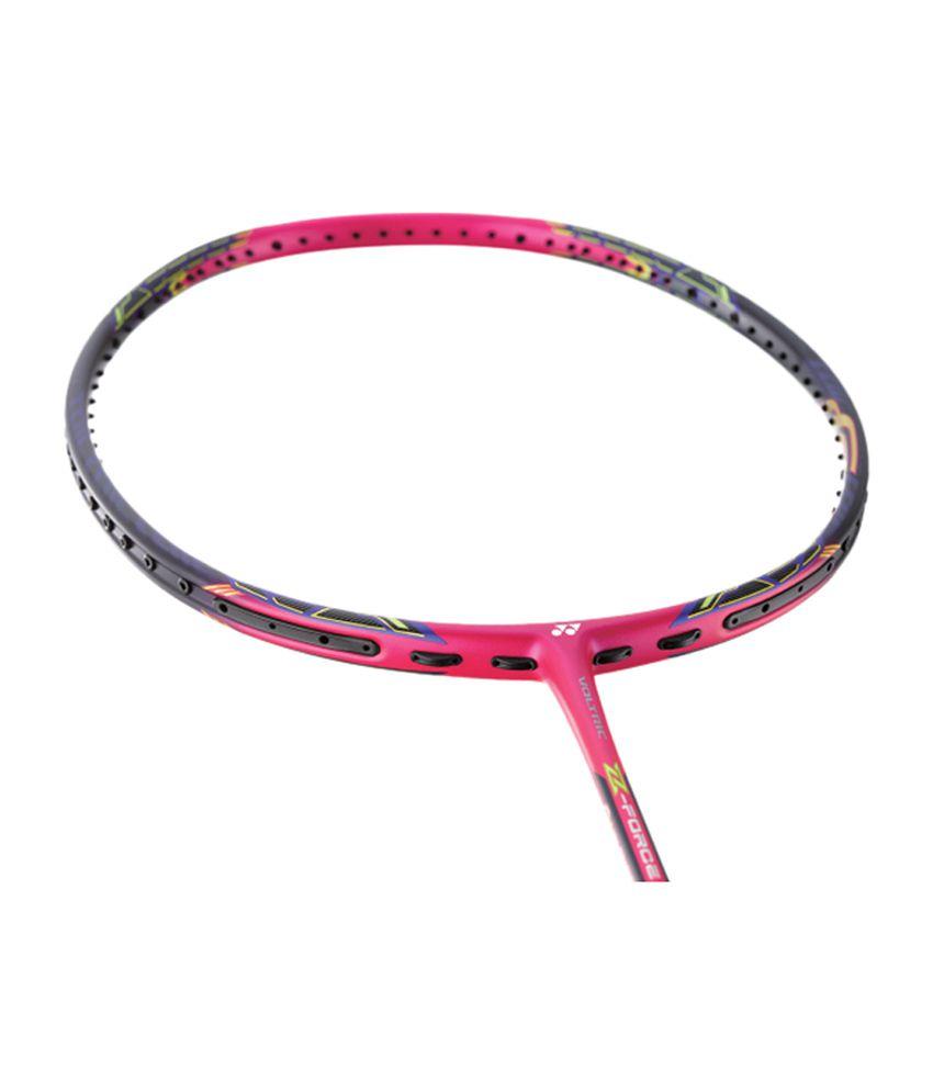 Yonex Voltric Z Force Ii Lcw Unstrung Badminton Racket ...