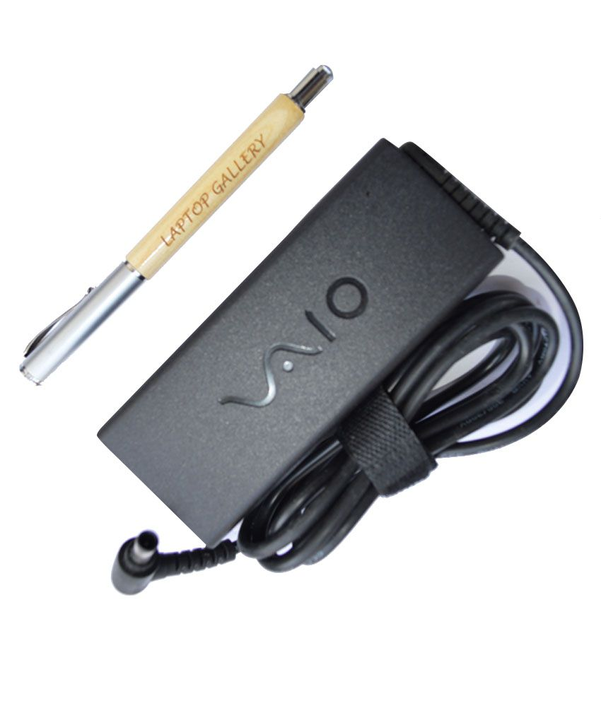 Sony Vaio Vpcea15fg Genuine Retail Pack Laptop Adapter