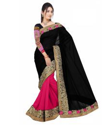 [Image: Mayur-Bollywood-Black-Faux-Georgette-SDL...-f02b8.jpg]