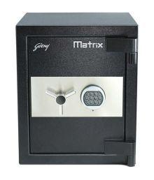 Godrej Safe - Matrix 2414 - El El