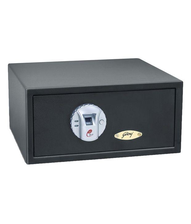 Buy Godrej E Bio Electronic Safe Online At Low Price In