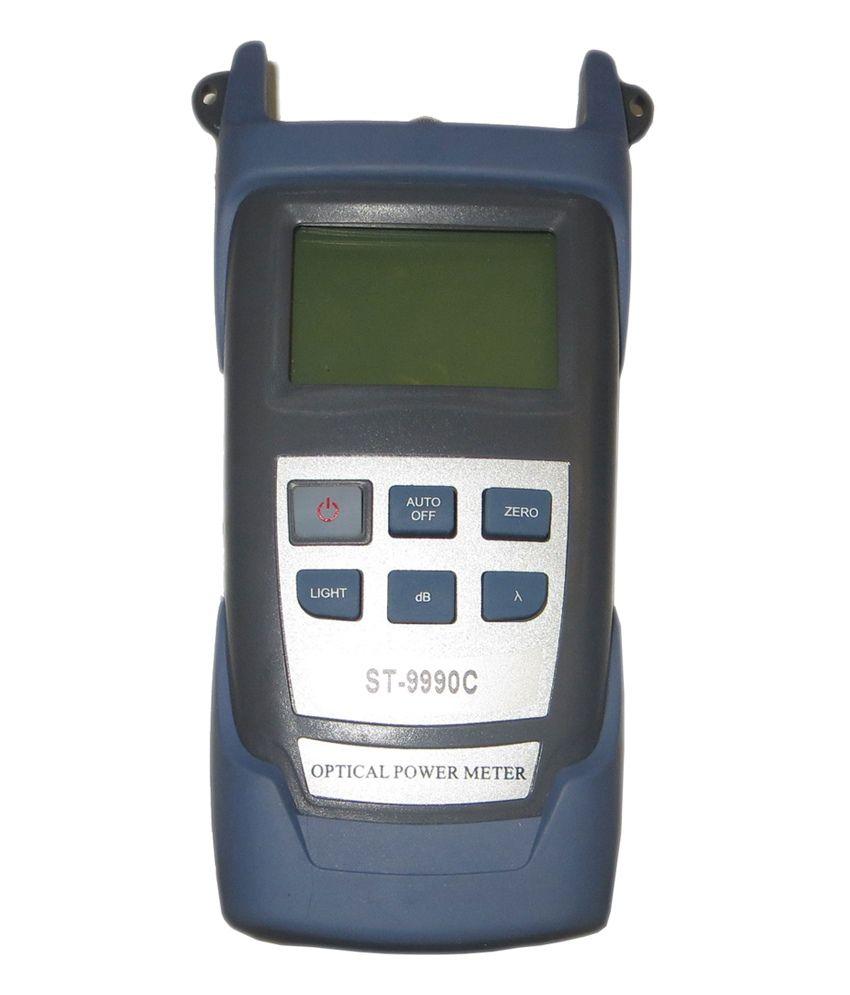 Star Technologies Digital Power Meter: Buy Star