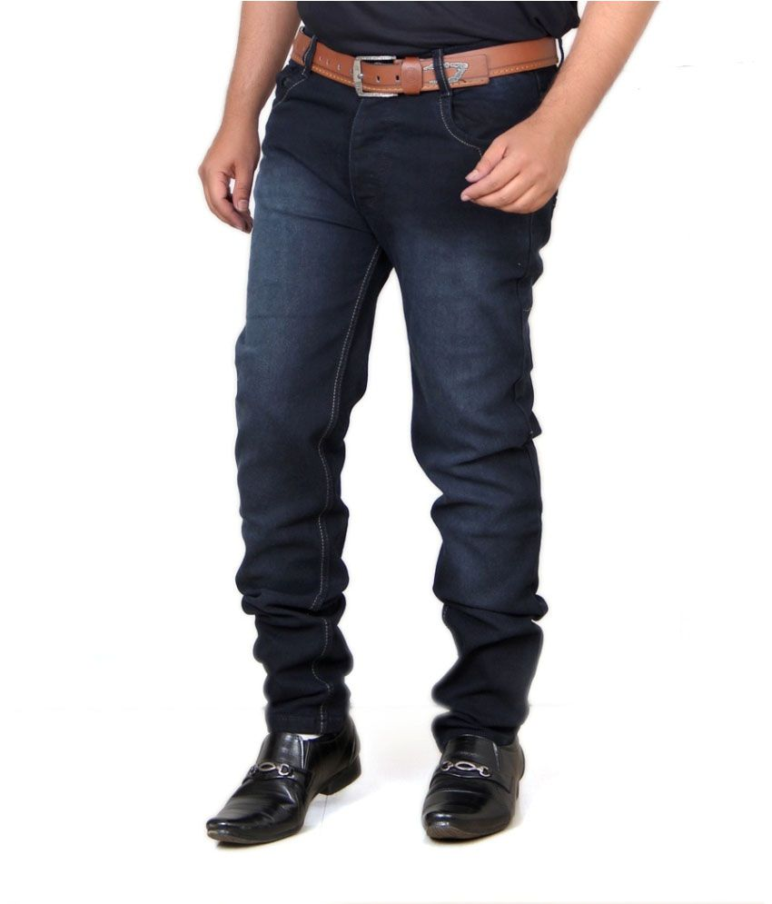 Acro Mens Trendy Jeans