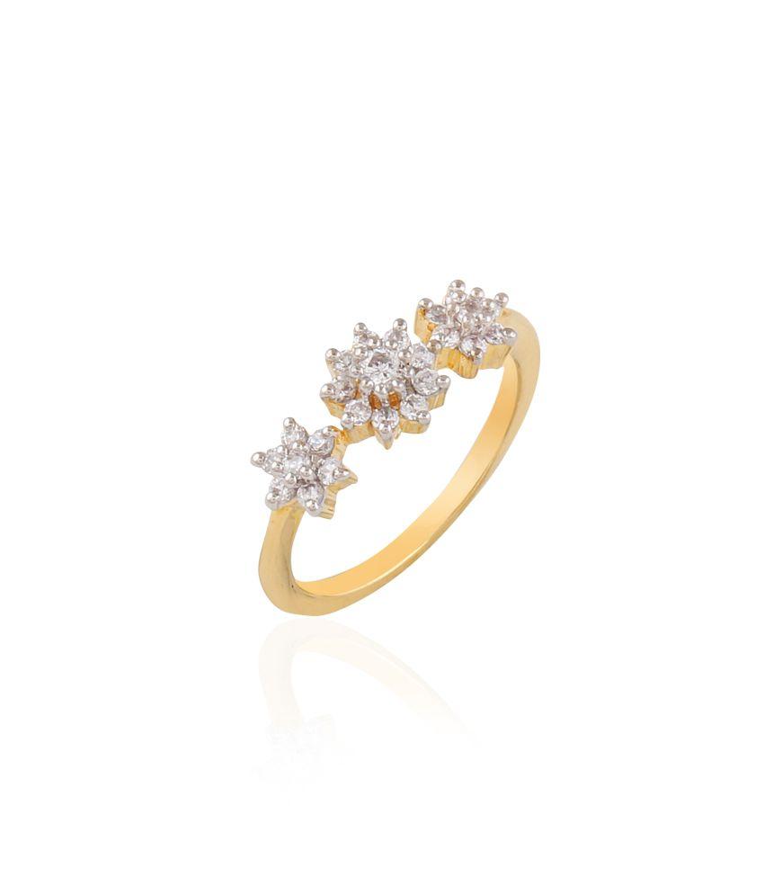 Balaji Jewels Ladies Ring