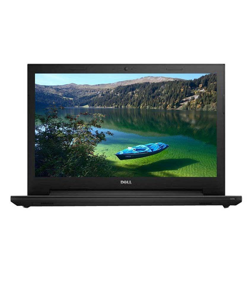 Dell Inspiron 15 3543 Laptop (3543541TBiSU) (5th Gen Intel Core i5- 4GB RAM- 1TB HDD- 39.62cm (15.6)- Ubuntu) (Silver)