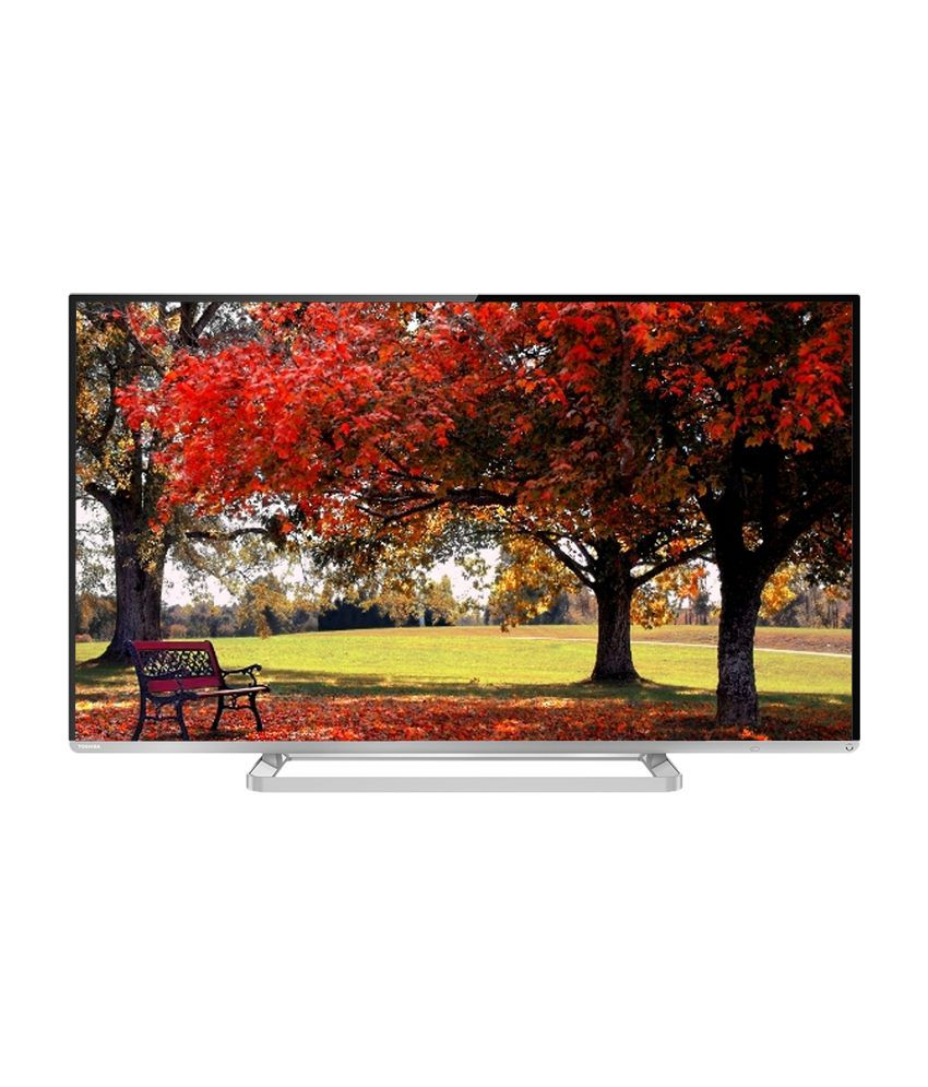 Toshiba 55L5400ZE 138.8 cm (55) Android (4.4.2) Full HD LED Television