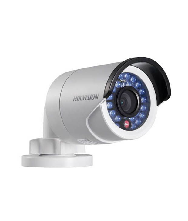 Hikvision-1.3-Mega-Pixel-Ip-Bullet-Camera