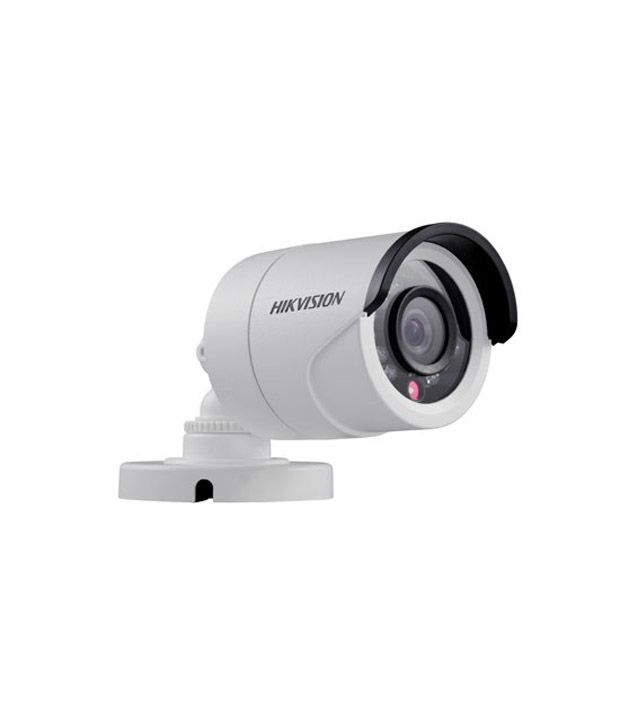 Hikvision Ir Bullet Hd 720p Turbo Hd Cctv Camera