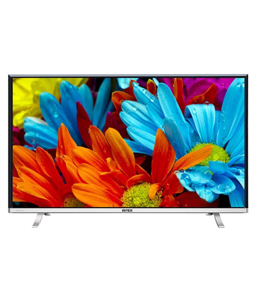Intex LED-3111 80 cm (31.4) HD Ready LED Television