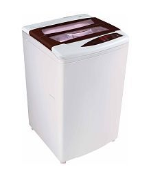 Godrej 6.2 Kg WT620CFS Fully Automatic Top Load Washing Machine Candy Red