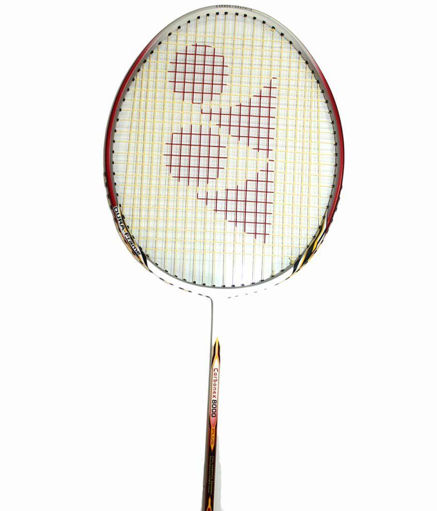 Raket Badminton Yonex Carbonex 21 Series Special Edition