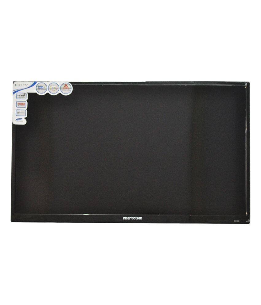 Interactive I32LD Razor 80 cm (32) Full HD Smart LED Television