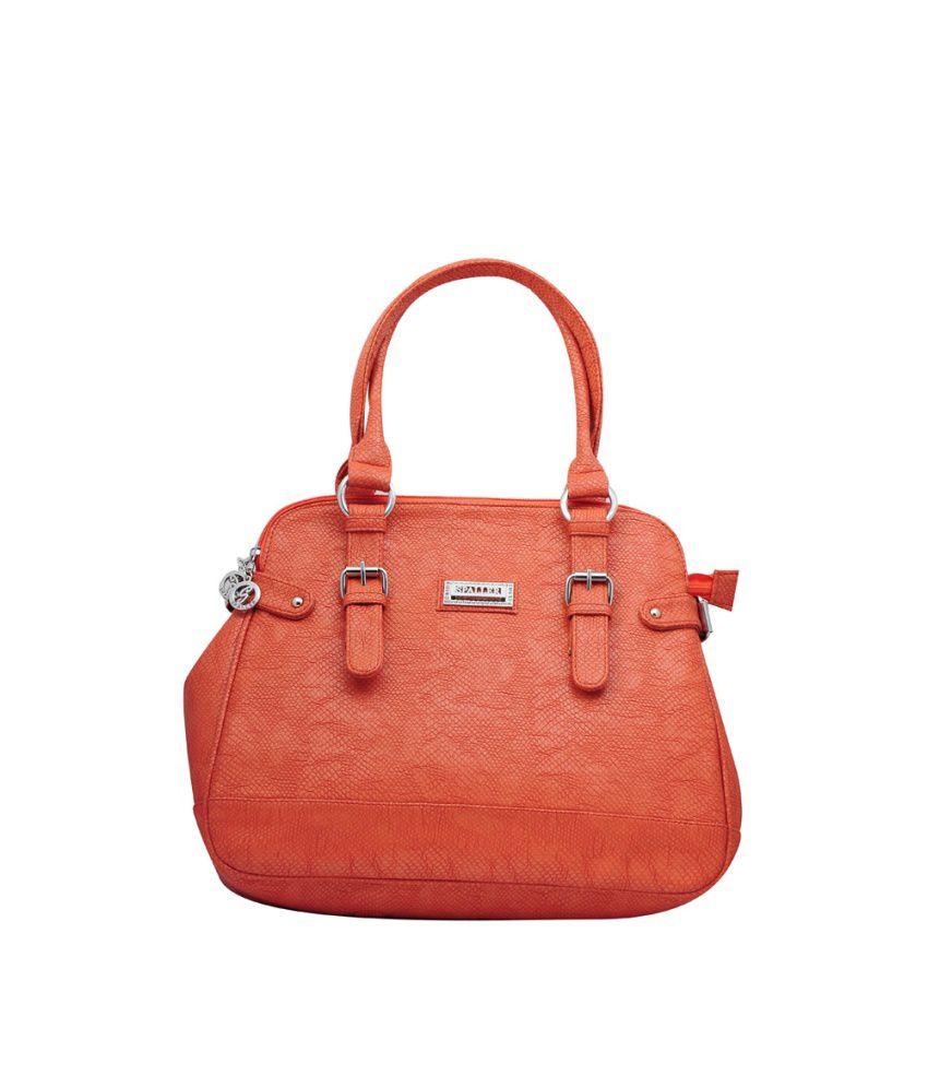 TLH Ziue Designer Women Satchel Handbag