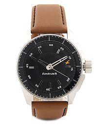 Fastrack Men's Watch RWC-3089SL05