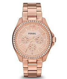 Fossil Am4483 Women'S Watch