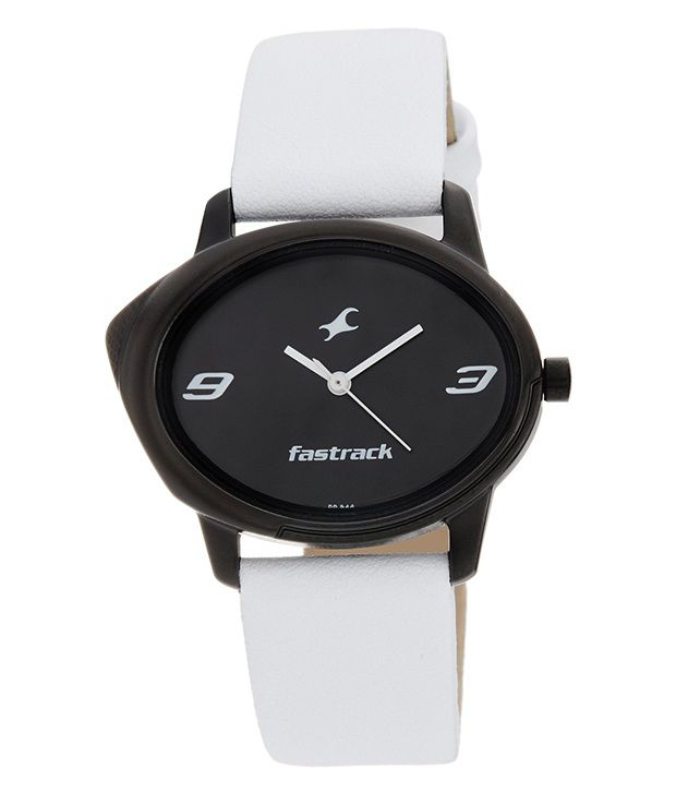Fastrack 6098NL03 Women Watch Price in India: Buy Fastrack ... Fastrack Watches For Women New Arrivals