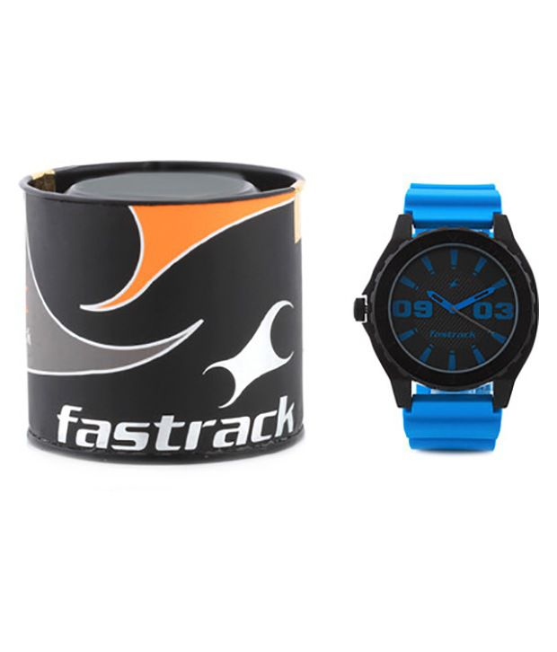 fastrack sports 9462ap03 men s watch buy fastrack sports fastrack sports 9462ap03 men s watch