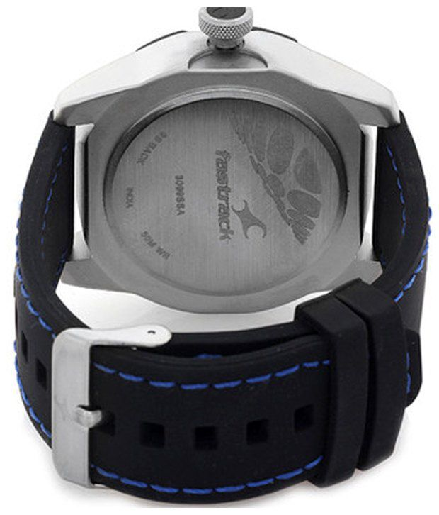 Fastrack Sports NF3099SP02 Men s Watch Fastrack Sports NF3099SP02 Men s  Watch ... 7cb25e2f711b7