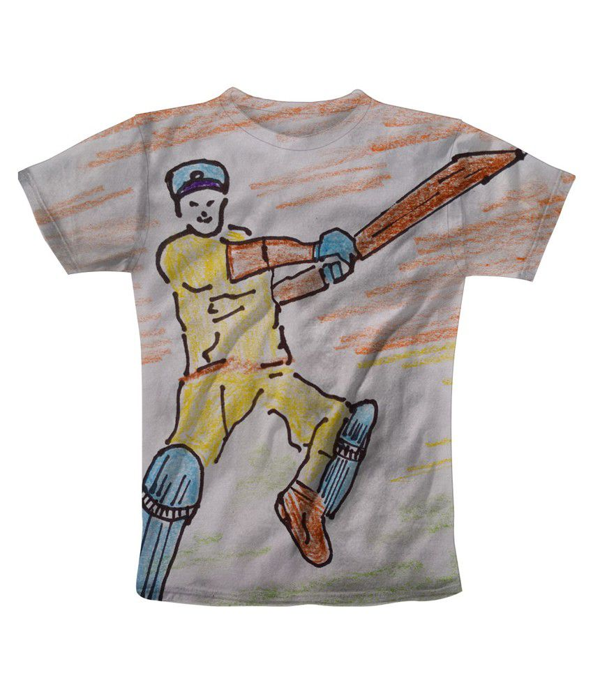 Freecultr Express-player-graphic-short Sleeve-t-shirt
