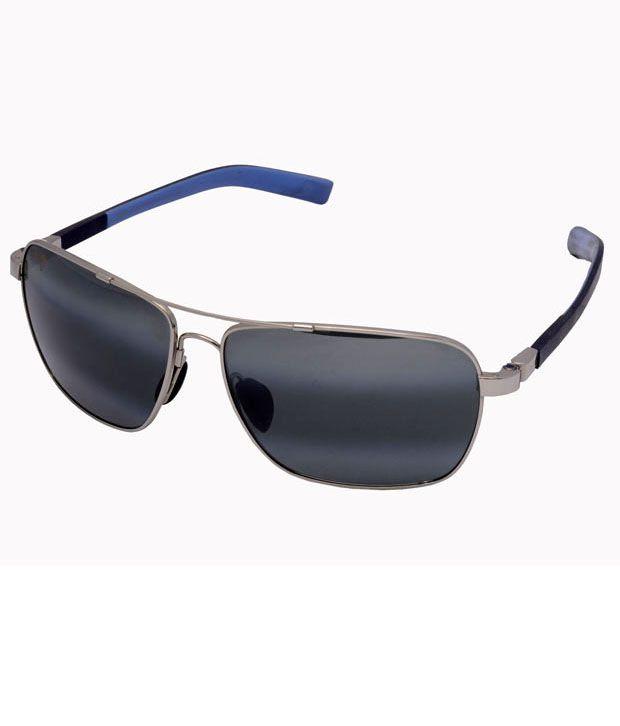 Maui Jim Freight Trains-326 Sunglasses