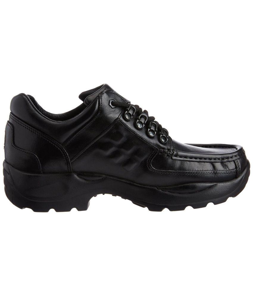 86331d457b Woodland Black Outdoor Shoes Art GC863110BLK Woodland Black Outdoor Shoes  Art GC863110BLK ...