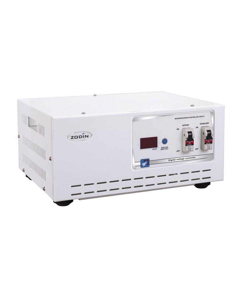 Zodin-CVR-150-Mainline-Voltage-Stabilizer