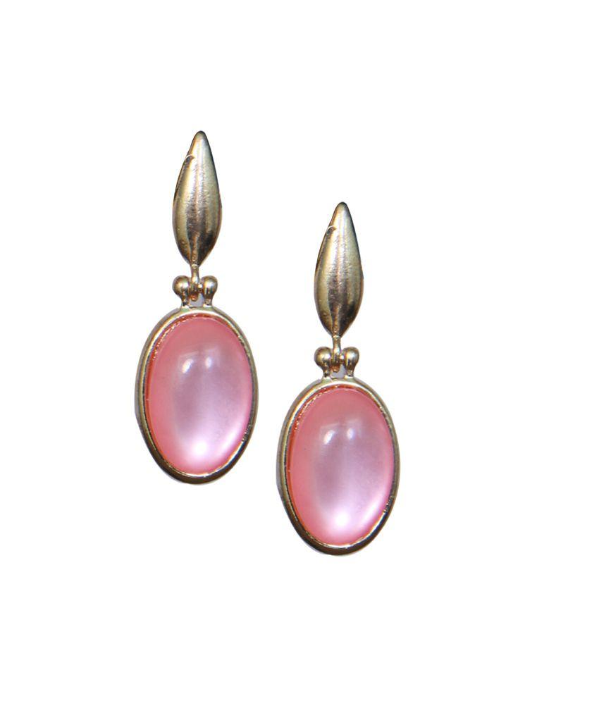 11-girls Beautlful And Leatest Design Hanging Earrings