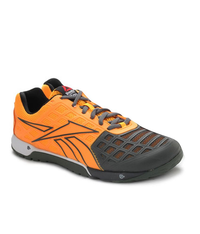 Reebok Crossfit Nano 3.0 Orange Women Sports Shoes Price in India- Buy  Reebok Crossfit Nano 3.0 Orange Women Sports Shoes Online at Snapdeal 2c83b512a