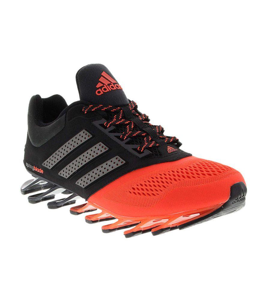 Adidas Springblade Shoes Mrp