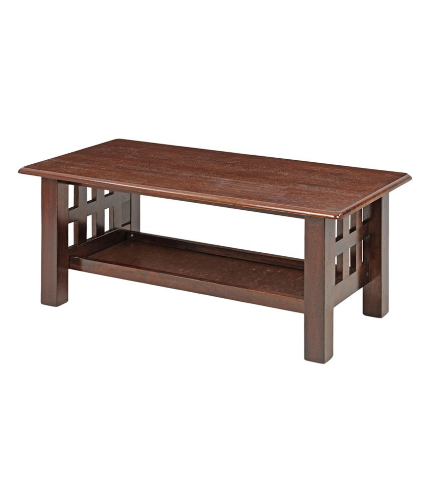 Royal oak brown sydney coffee center table buy royal for 1 oak las vegas table prices