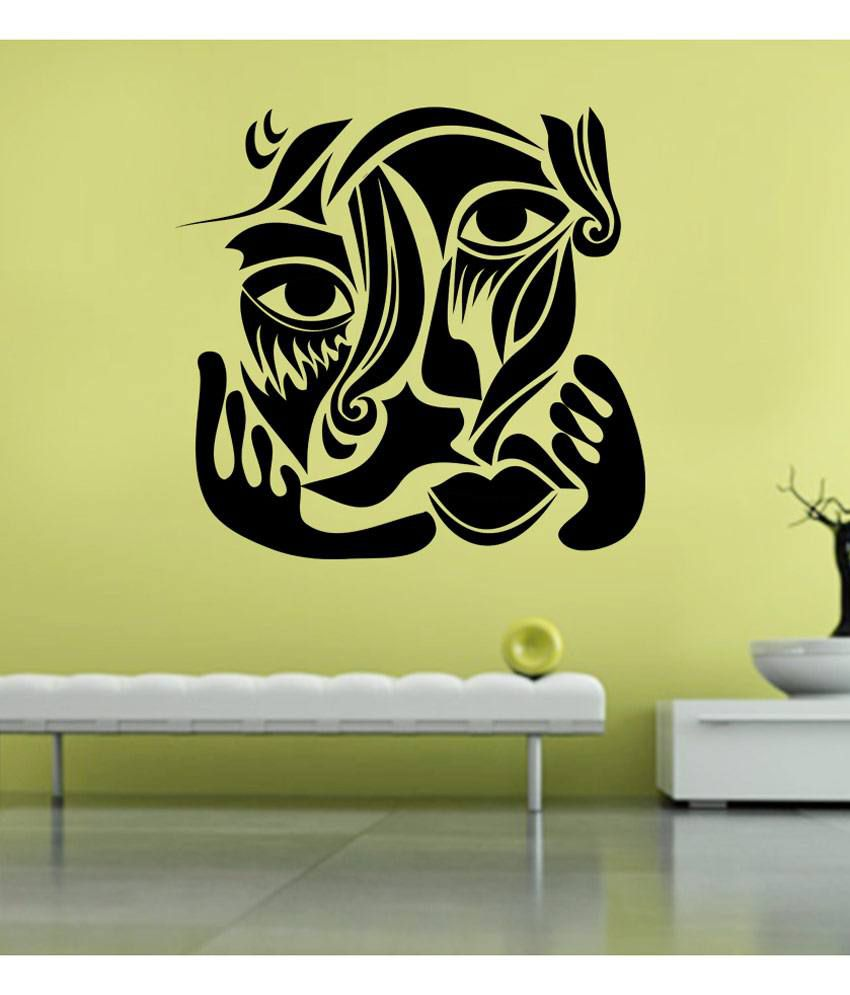 Best Wall Art hoopoe decor abstract art wall stickers and wall decals, best wall