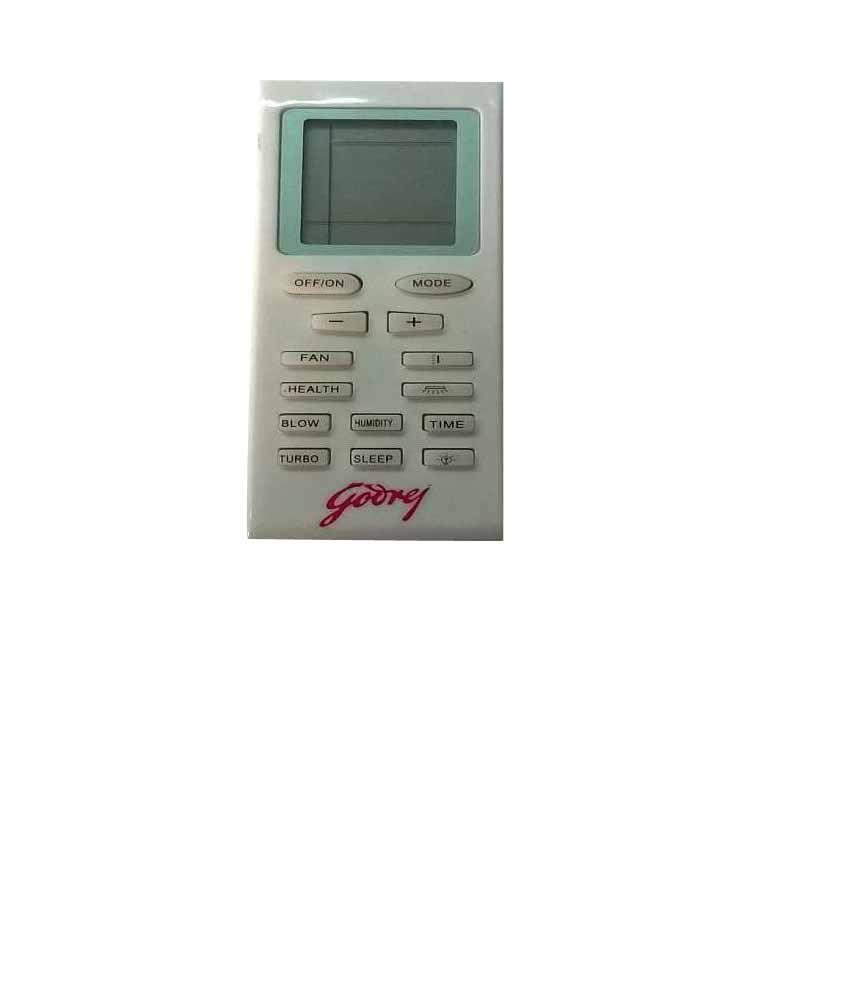 godrej ac remote white price in india buy godrej ac remote rh snapdeal com godrej ac owners manual godrej ac gsc 12 manual