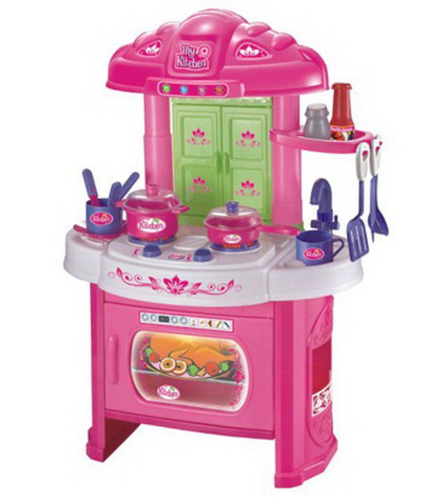 Kitchen Set Online: Buy SRBT KITCHEN SET Online At Low