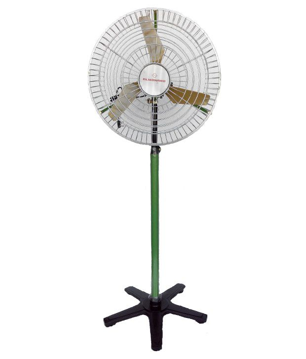 Almonard Air Circulator 30 Inch Pedestal Fan