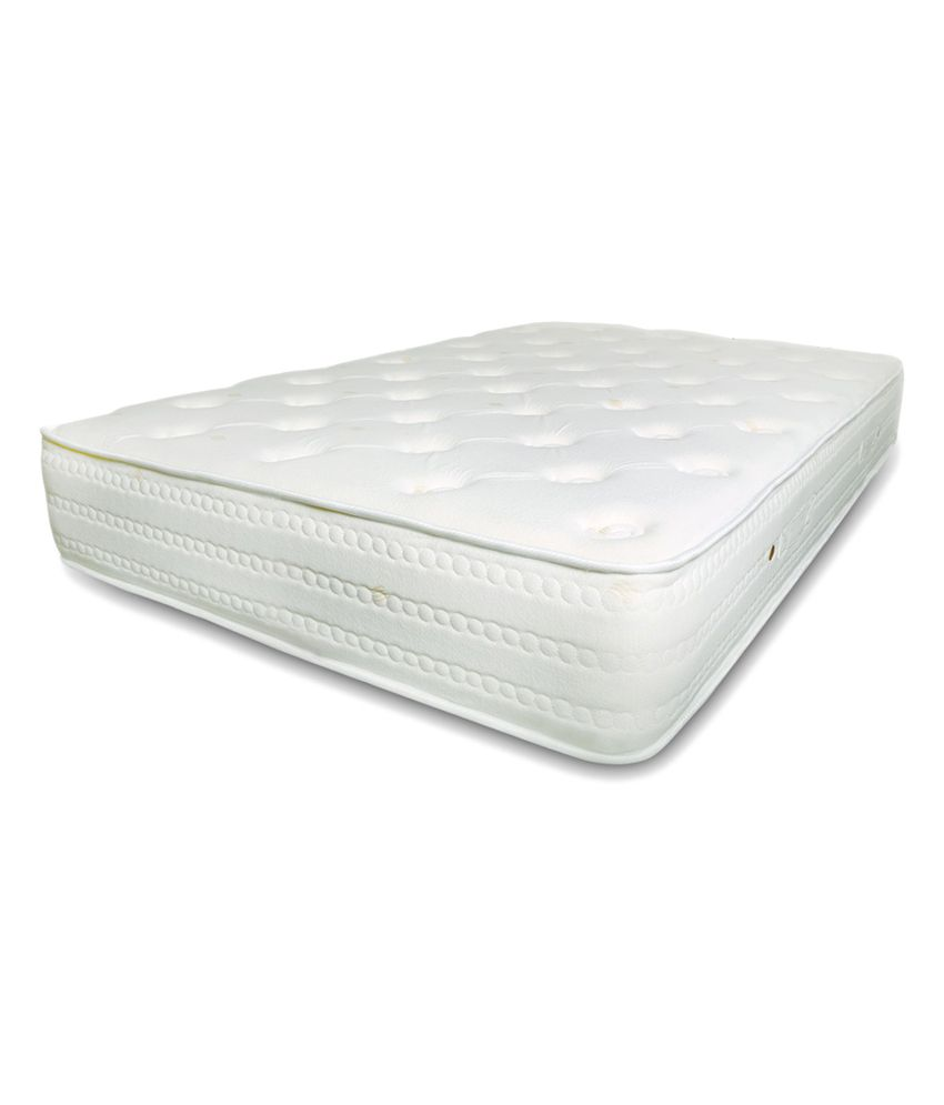sky foam immpression spring mattress buy sky foam immpression