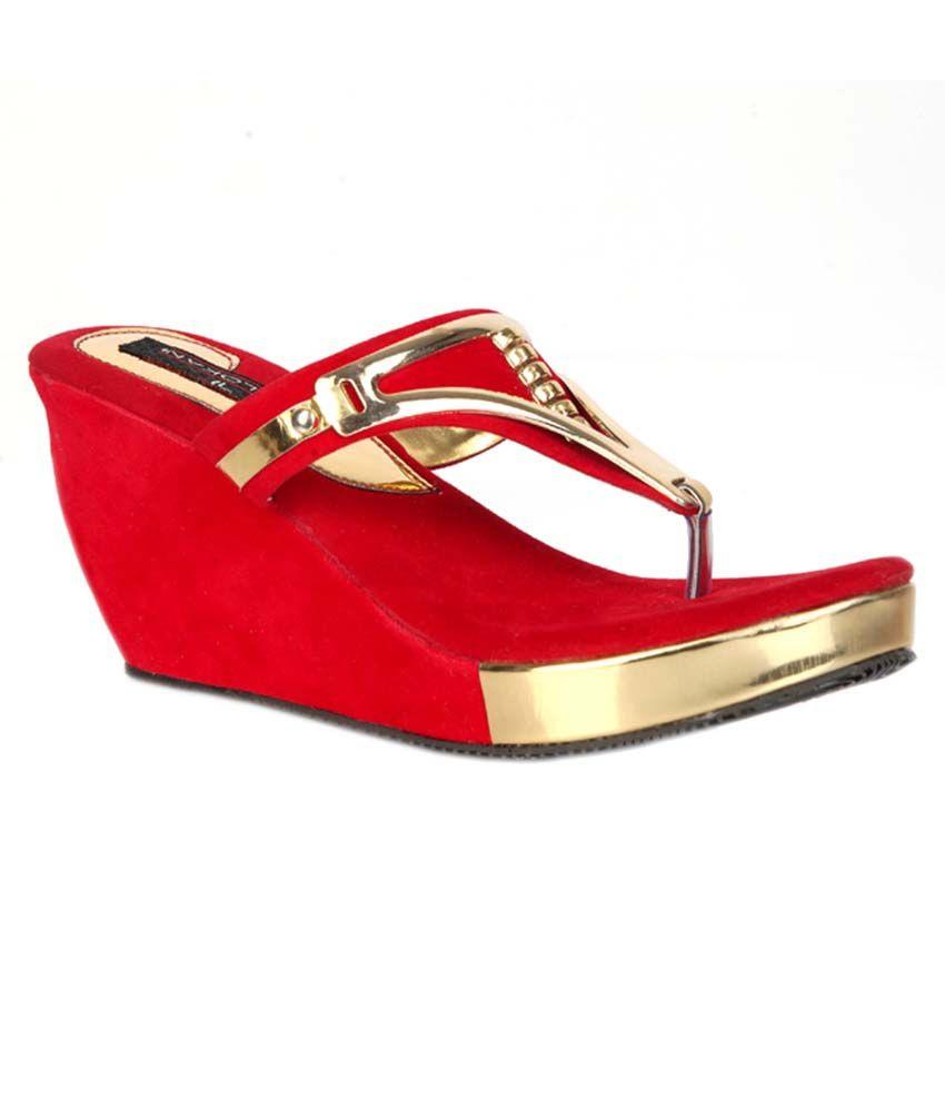 Trilokani Fancy Slippers For Women