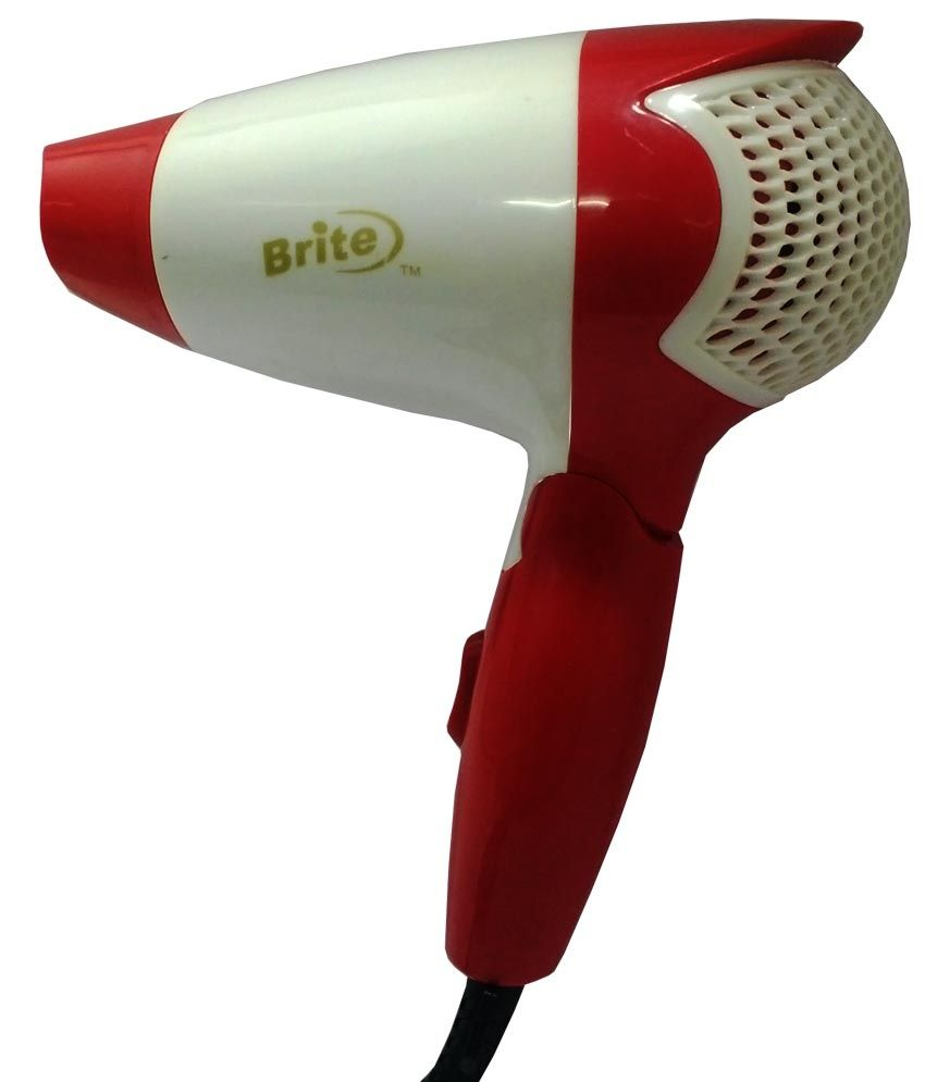Brite 306 Professional Hair Dryer